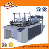 Saco inferior automático da selagem que faz a máquina (GFQ600-1200)