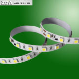 60LEDs / M 5050 Blanc Souple LED Strip Light