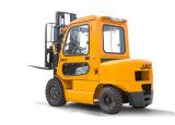 Cab 중국 Forklift Manufacturor를 가진 3.5ton Diesel Forklift