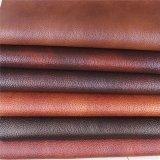 Cuoio resistente del rivestimento dell'unità di elaborazione dell'abrasione per il sofà, mobilia, presidenze (800#)