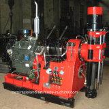 Geotechnical 기술설계 코어 드릴링 리그 (XY-300)