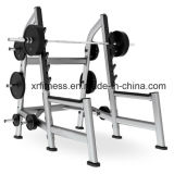 Gym Xf33를 위한 Xinrui Fitness Equipment Squat Rack