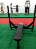体操の適性装置のオリンピック平らなベンチXf30