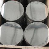 中国の高品質は201ステンレス鋼のBaの円を冷間圧延した