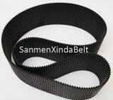 Cinghia di trasmissione di sincronizzazione Belt/PU T10 del poliuretano T10