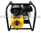 bomba de agua del motor de gasolina de 163cc 5.5HP Wp20 Wp50
