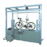 Bicicletta Brake e Run Comprehensive Test Instrument