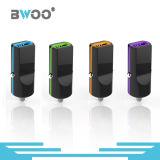 Заряжатель автомобиля USB Bwoo портативный цветастый 1 для мобильного телефона