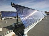 Sistema caldo del collettore solare della valvola elettronica di 2016 58*2100mm