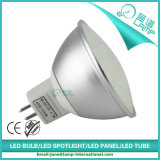 Luz de la fábrica 24*2835SMD 12V MR16 3.5W LED de China