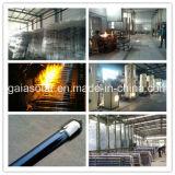 熱い2016 58*2100mm真空管のソーラーコレクタシステム