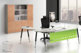 Mesa moderna del encargado de oficina de los muebles de oficina de la melamina (HF-BSA04)