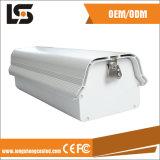 IP66 Huisvesting van de Camera van de Kogel van kabeltelevisie van het aluminium de Materiële Waterdichte