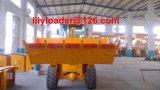 Затяжелитель колеса строительного оборудования Zl920