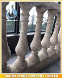 Het Traliewerk van de Steen van de Balustrade van de trede