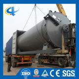 Alto Efficiency Rubber Convert a Oil Pyrolysis Plant