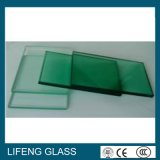 19mm Flat Clear Float Glass Sheet com Solar Control Function para Buildings