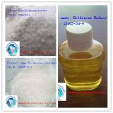 Инкреть очищенности 99% стероидная для ацетата Boldenone впрыски мышцы стероидного