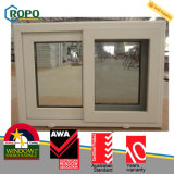 UPVC Sliding Window con Mosquito Net