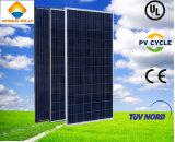 Modulo solare di vendita calda poli (KSP310W 6*12)