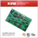 SMT Comcuser elektronische gedruckte Schaltkarte PCBA in Shenzhen