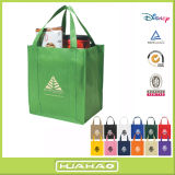 Gedrucktes Non Woven Tote Bags für All Year Round Promotion