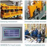 Construção Machinery-Qft10 do bloco de China