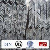 Acciaio di angolo/Steel/Q235/Ss400/A36/A572 laminato a caldo
