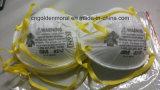 3m mascherina di polvere mezza del fronte 8210 N95