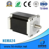41mm Lengte NEMA 23 paste Stepper Motor in China aan