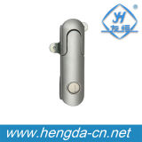 Yh9563 Cam Locking Metal Switch Cabinet Plane Panel Lock