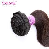 Migliori capelli naturali di vendita di Peruvain dell'onda del corpo dei capelli umani
