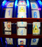 Máquina de jogo locomotiva da máquina nova da lotaria do projeto para a venda