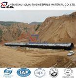 Pijp van de Drainage van het Staal van de Grote Diameter van de Prijs van de fabriek de Golf