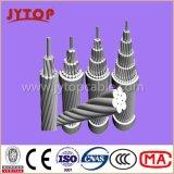 Электрический кабель, AAC/AAAC/ACSR, алюминиевая усиленная сталь проводника