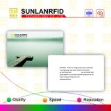 Chip Card EV1 ISO 14443 RFID Impresión de tarjetas inteligentes DESFire