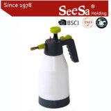 Hauptblume Plastikdes komprimierung-Handentkeimen manuelle Sprüher-1L 1.5L 2L Gebrauch