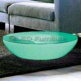 単一カラーか多彩な使用できるLEDは屋外の家具の結婚式表のセンターピースをつける