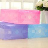 단화 (PVC 구두 상자)를 위한 중국 플라스틱 상자