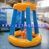 팽창식 Basketball Stand 또는 Inflatable Basketball Sport Game/