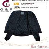 Chinesische Mann-Polyester-Bomber-Jacke