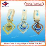 SchoolのためのロシアのCheap Medals Antique Copper Metal Medallion Swimming Kids Medal
