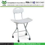 Aluminiumlegierung-Dusche-Stuhl-Bad-Prüftisch
