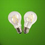 Lumière d'ampoule du filament DEL 2W