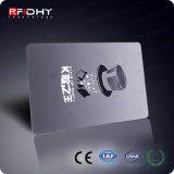 Cartões sem contato da sociedade RFID do negócio plástico da alta qualidade