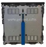 屋外の使用料(P8mm、P10mm)のためにLEDのパネルを広告する強い960X960mmダイカストで形造られたマグネシウム