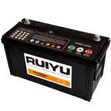 батарея 12V загерметизированная N100mf безуходная автоматическая для автомобилей