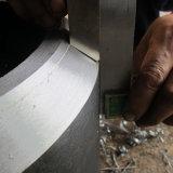 Машина электрической толщиной трубы скашивая
