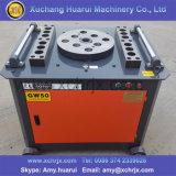De automatische Buigende Machine van de Staaf van het Staal/wijd Gebruikte Rebar Buigmachine voor Verkoop