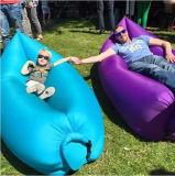 هواء [لبغ] [لوونجر] كسولة حقيبة كرسي تثبيت هواء يخيّم أريكة [لمزك] مألف